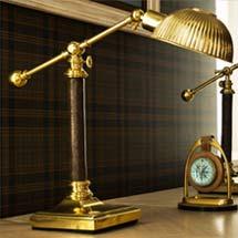 Настольные лампы для кабинета