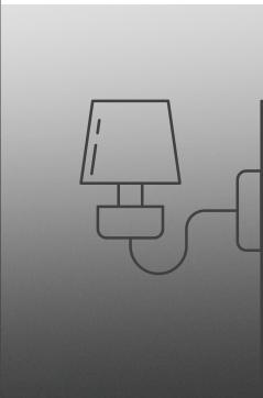 лампы настенные