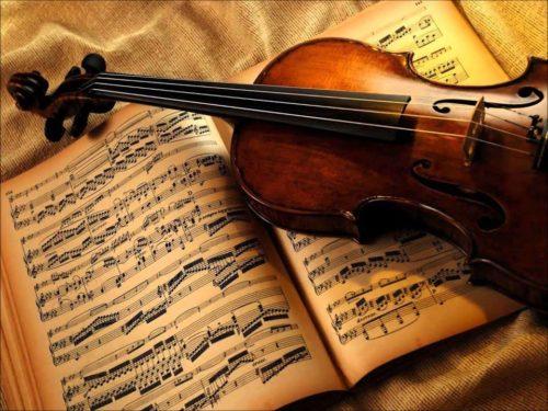 Территория музыки