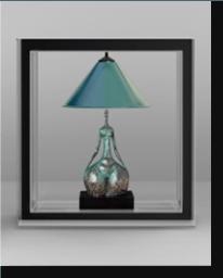 Настольная лампа «Йемайя»