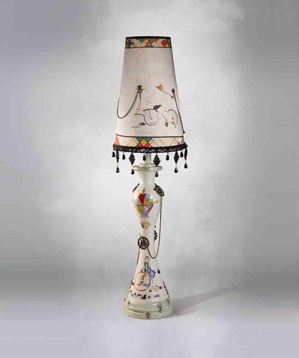Лампа настольная «Энни»