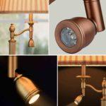 Лампа настольная «Вернон»