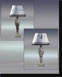 Лампы парные «Консонанс», артикул 580.290 лп-1